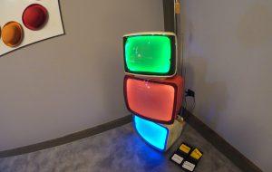 Veta light presso il Salone del mobile 2016. In collaborazione con ScabDesign.