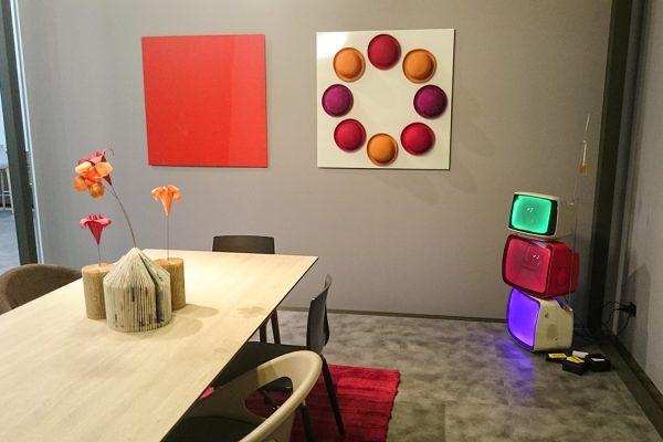 Lampada Vintage: per una illuminazione vintage. Veta light presso il Salone del mobile 2016. In collaborazione con ScabDesign.