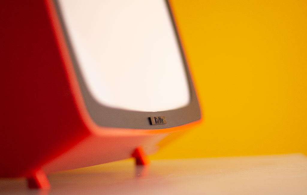 Illuminazione vintage: lampada vintage Veta light, lampade design artigianale a Bologna
