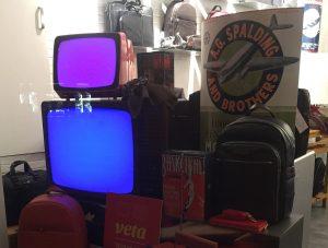 Lampada Vintage: Veta Light partecipa ad Arte Fiera 2020 in collaborazione con A.G. Spalding Bologna. Per una illuminazione vintage